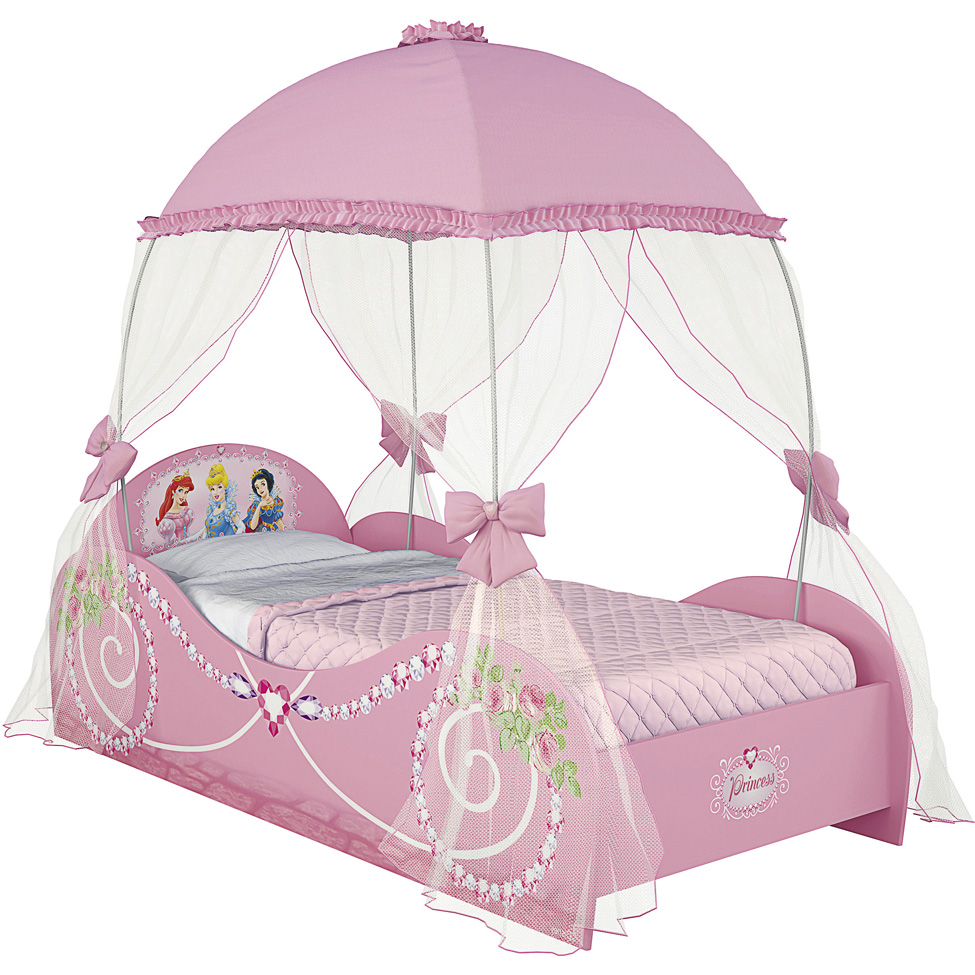 bebelandia cama princesas disney